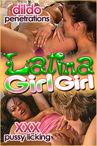 Latina Girl Girl