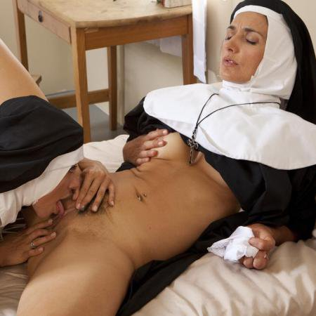 Mother Superior By Greenguy