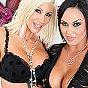 Milf Lesbian Pornstar Puma Swede